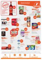 Ofertas de SuperSol, Las mejores marcas se adelantan