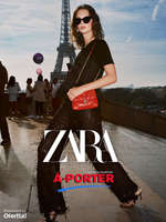 Ofertas de ZARA, À-porter