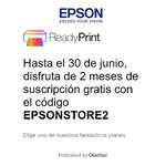 Ofertas de Epson, Disfruta esta promoción