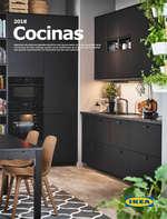 Ofertas de IKEA, Cocinas