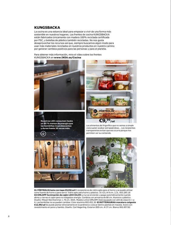 Ikea jard n ofertas y cat logos destacados ofertia for Ikea jardin catalogo
