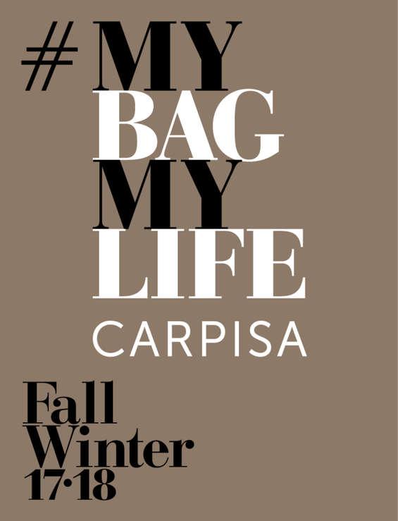 Ofertas de Carpisa, #mybagmylife