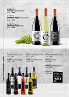 Ofertas de GM Cash & Carry, Especial Vins