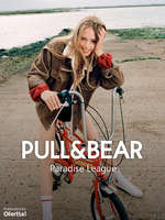 Ofertas de PULL & BEAR, Paradise League