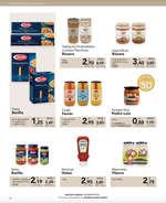 Ofertas de Supermercados Sánchez Romero, Octubre