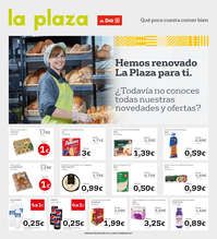 Carrefour express ofertas cat logo y folletos ofertia - Ofertia folleto carrefour ...