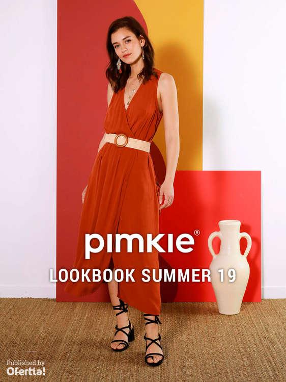 Ofertas de Pimkie, Lookbook Summer 19