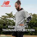 Ofertas de New Balance, Rightweight training collection