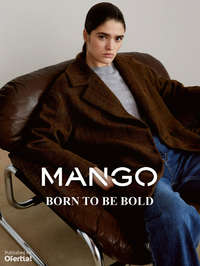 Born to be bold
