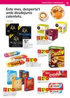 Ofertas de Consum, Oferta Novembre