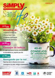 Simply Sano Life