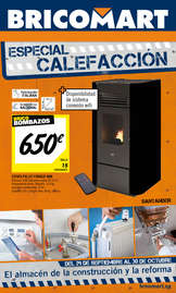Especial calefacción - Santander