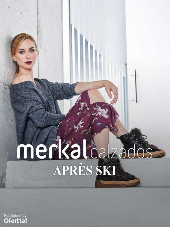 Ofertas de Merkal, Après Ski