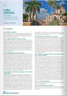 Ofertas de Barceló Viajes, Cuba 2019