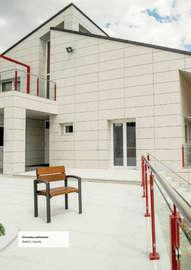 Sistemas de fachada ventilada