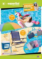 Ofertas de SuperSol, Aprovecha nuestras rebajas de verano