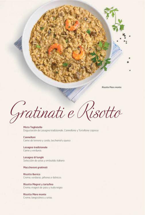 Ofertas de La Tagliatella, Dove mangiare è un piacere