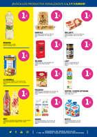 Ofertas de BM Supermercados, Prezioak Jaisen Ditugui