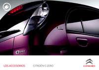 Accesorios Citroën C-ZERO