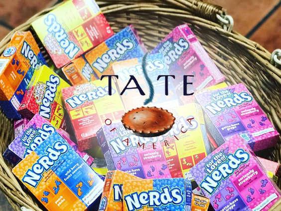 Ofertas de Taste Of America, Taste of America
