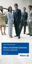 Allianz accidentes colectivos