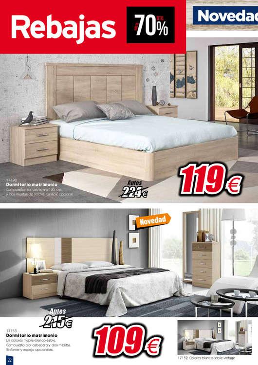 Comprar cama matrimonio barato en alcal de henares ofertia for Ofertas de camas de matrimonio