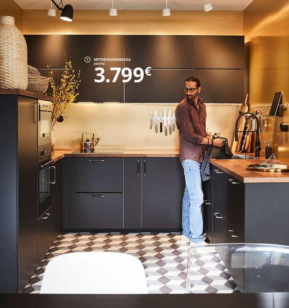 Comprar Muebles de cocina barato en Eivissa - Ofertia