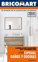 Ofertas de Bricomart, Especial baños y cortinas