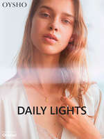 Ofertas de Oysho, Daily Lights