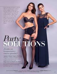 Especialistas en moda íntima
