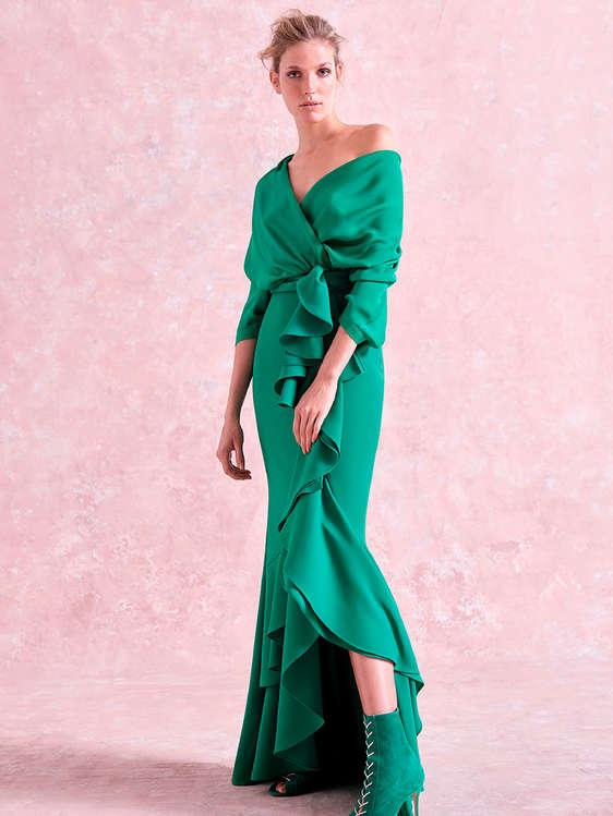 Donde comprar vestidos de fiesta en sevilla baratos – Moda Española ...