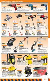 Especial herramientas - Valladolid