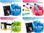 Ofertas de Color Plus, Ofertas