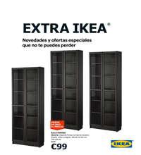 Extra Ikea