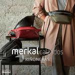 Ofertas de Merkal, Riñoneras