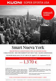 Smart Nueva York