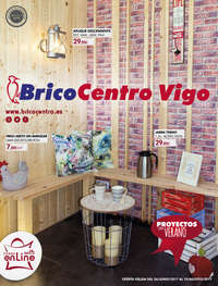 Proyectos de verano - Vigo