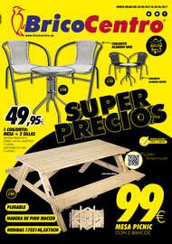 Super precios - Aranda
