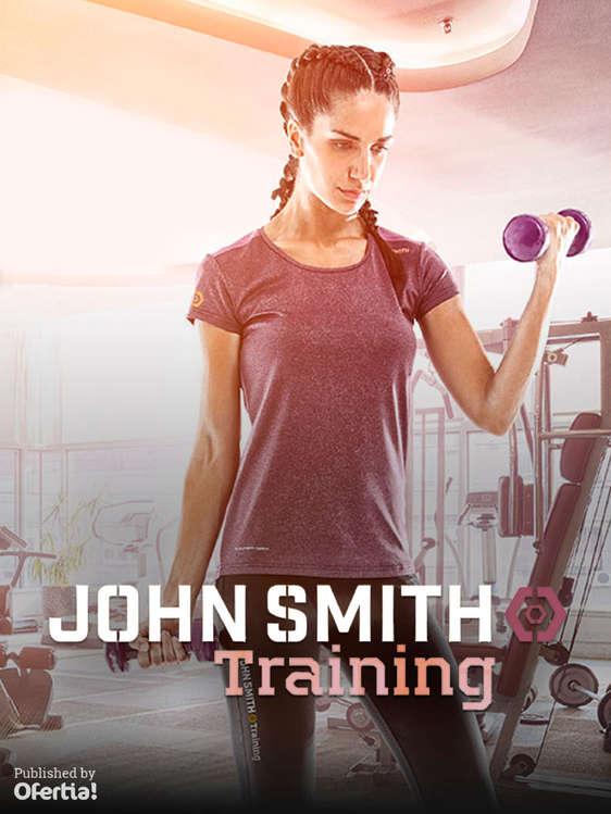 Ofertas de John Smith, Training