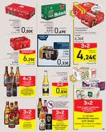Ofertas de Carrefour, 3x2 En més de 4.000 articles