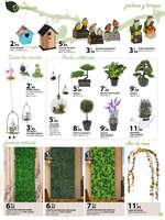 Ofertas de Tú Brico-Marian, Todo lo que imaginas para tu terraza y jardín