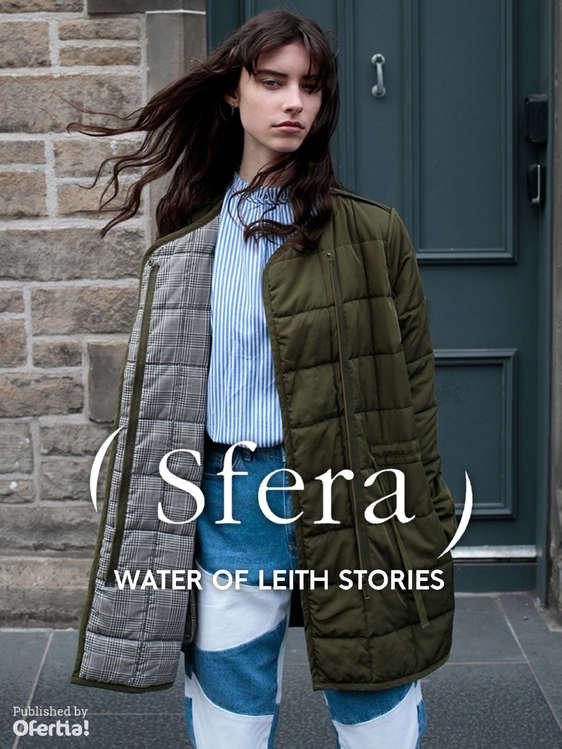 Ofertas de ( Sfera ), Water of Leith Stories