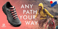 Any Path Your Way
