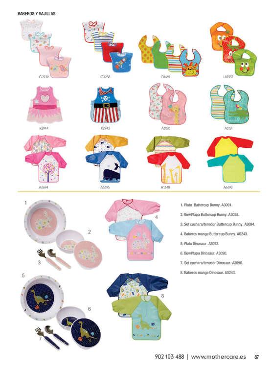 Comprar vajillas para beb s barato en fuengirola ofertia for Catalogo de vajillas