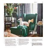Comprar sillones orejeros barato en colmenar viejo ofertia - Balancin jardin alcampo ...