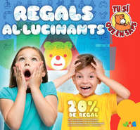 Regals alucinants