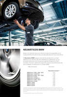 Ofertas de BMW, Servicios Posventa BMW Service