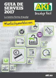Guia de serveis 2017