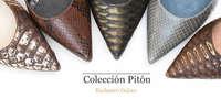 Colección pitón