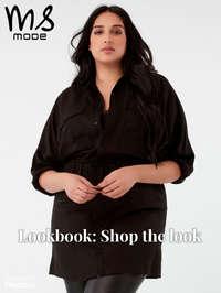 Lookbook: shop the look